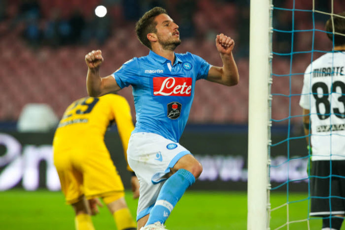 Serie A : Naples en profite, la Lazio dilapide…