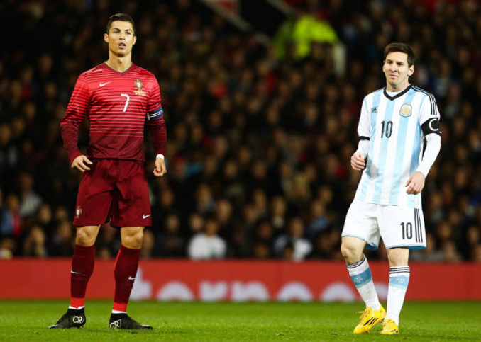Bilan 2014 : Cristiano Ronaldo, Messi et… Klose dans l'histoire !