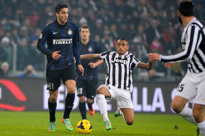 Serie A : batailles à tous les étages !