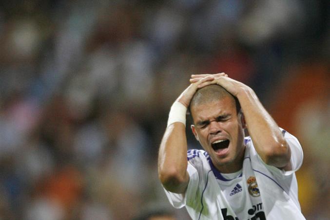 Liga : Le Real Madrid terrassé à Mestalla !
