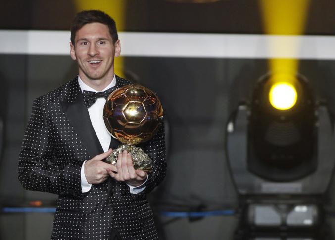 Ballon d'Or : Lionel Messi a-t-il des raisons d'espérer ?
