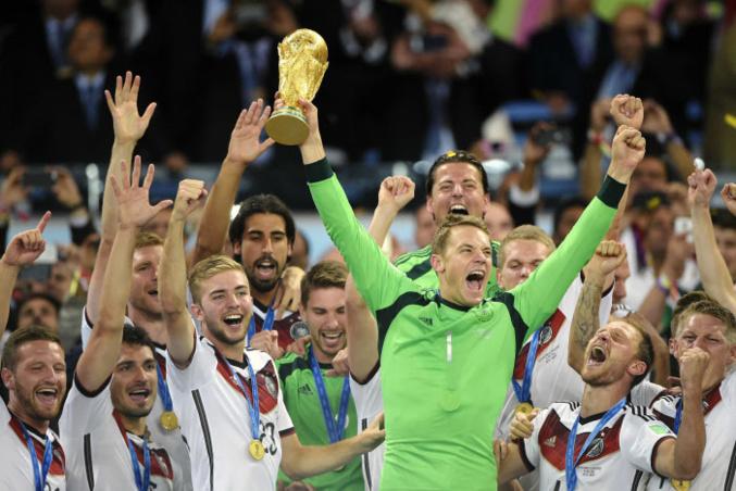 Ballon d'Or : L'étrange année de Manuel Neuer…