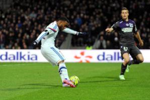 Ligue 1 : Lyon en nouveau patron, Sainté y croit !
