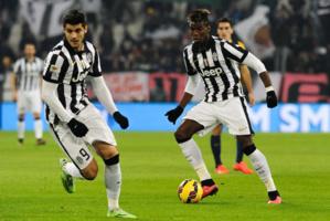 Serie A : la Juve s'envole, Naples s'affirme !
