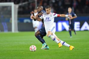 Ligue 1 : Lyon et Paris vont s'expliquer