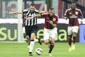 Serie A : Juventus-Milan AC ? Un parfum d'antan