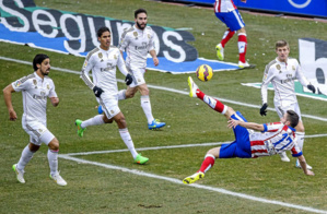 Liga : L'Atletico plombe le Real