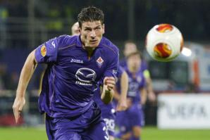 Serie A : La Fio, la Lazio et la Samp' vont batailler