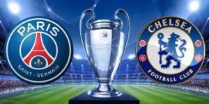 PSG-Chelsea, la double confrontation qui va tout changer