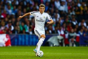 Liga : Les Madrilènes peuvent voir venir