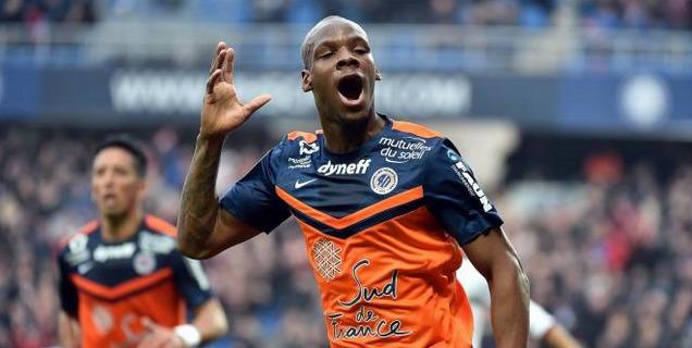 Victoire de Montpellier face à Nice