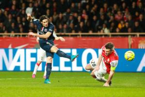 Le PSG d'Edinson Cavani n'est pas parvenu à se défaire du Monaco de Jérémy Toulalan. Une occasion ratée pour les deux clubs…