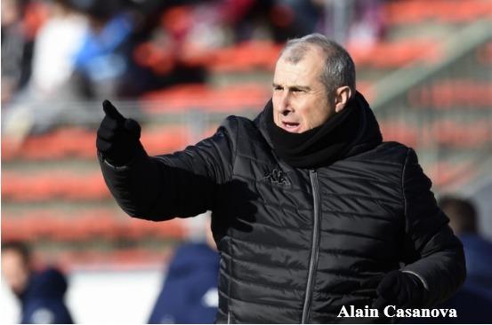 Alain Casanova quitte Toulouse