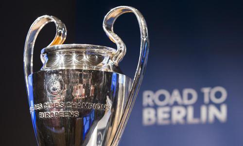 Tirage au sort des 1/4 de finales de Ligue des Champions : PSG-Barça et Juventus-Monaco au programme