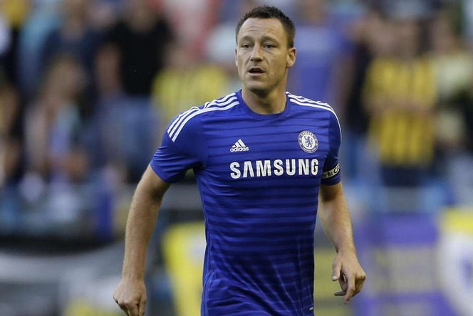 John Terry pourrait prolonger son contrat à Chelsea