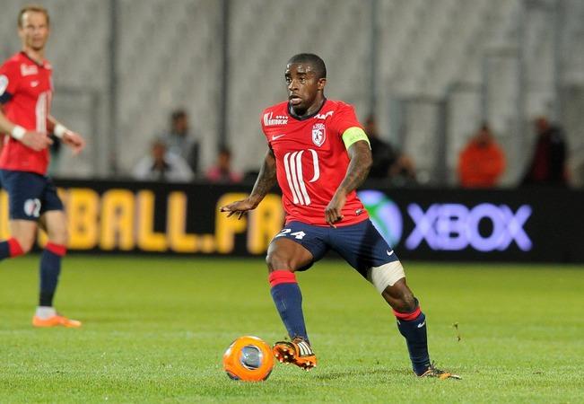 Rio Mavuba pourrait rester à Lille la saison prochaine !