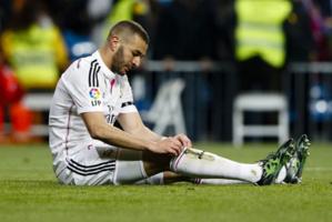 Les temps sont durs pour le Real Madrid. Pourtant, il faut à Karim Benzema se relever pour espérer accrocher la Liga.