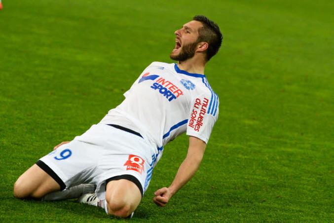 Marseille aura bien besoin de la hargne d'André-Pierre Gignac. La rencontre à Bordeaux s'annonce décisive…
