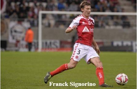 Franck Signorino et Antoine Devaux très incertain contre Nice !