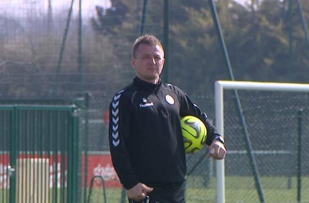 Reims-Olivier Guégan : « Mon rôle est de transmettre la confiance à mes joueurs »