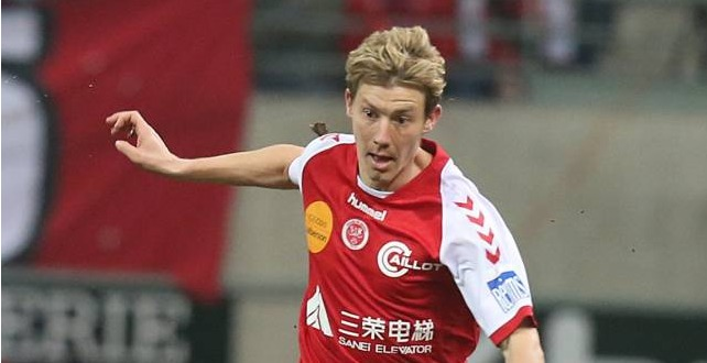 Reims : Franck Signorino absent 2 à 3 semaines