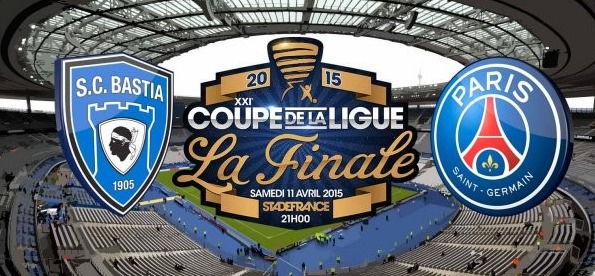 CDL : SC Bastia - Paris SG, les compositions probables
