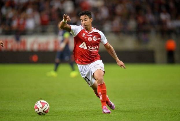 Reims : Galatasaray s'intéresse à Diego Rigonato !
