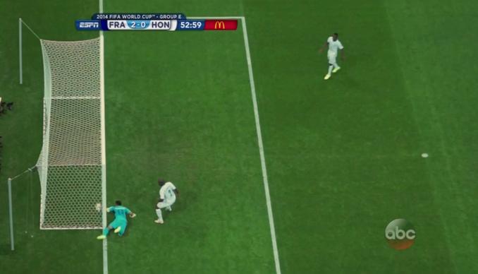 La goal line technology arrive en Ligue 1 la saison prochaine