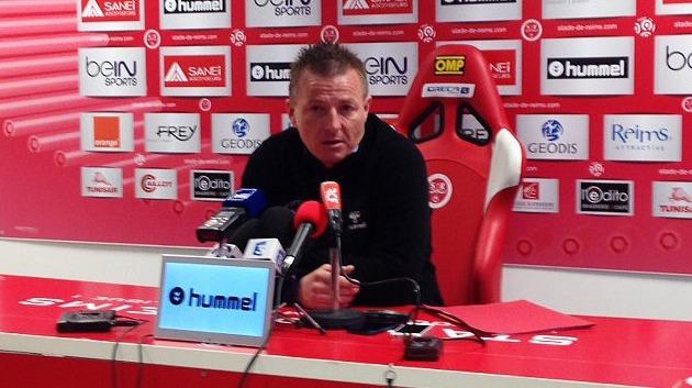 Bastia-Reims, Olivier Guégan : « Etre costaud, en défense et en équipe »