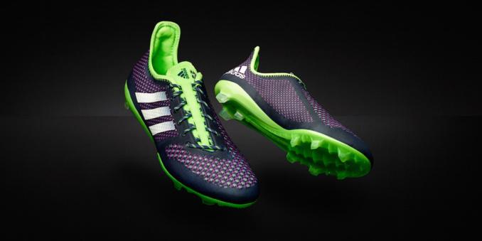 Adidas lance la PRIMEKNIT 2.0 : La chaussure de football nouvelle génération