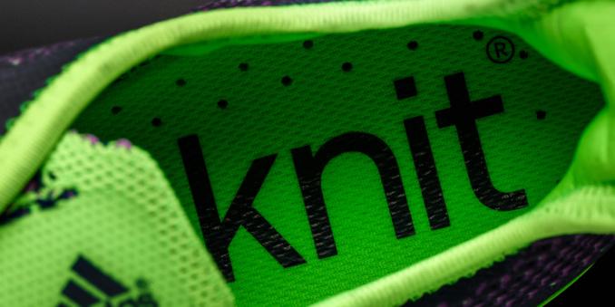 Adidas lance la PRIMEKNIT 2.0 : La chaussure de football
