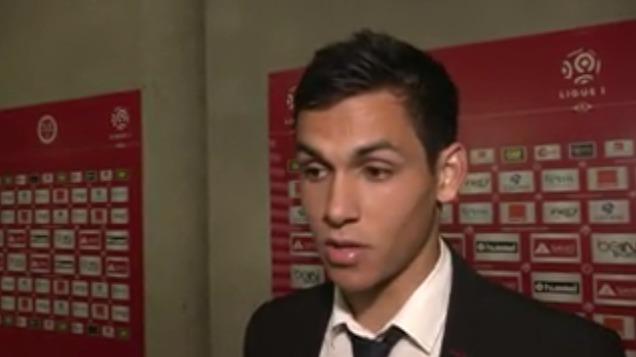 Aïssa Mandi :« Le maintien va être difficile pour 4 ou 5 équipes »