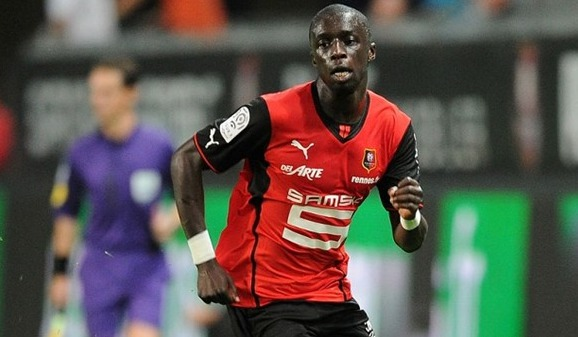 Cheikh M'Bengue (Stade Rennais)