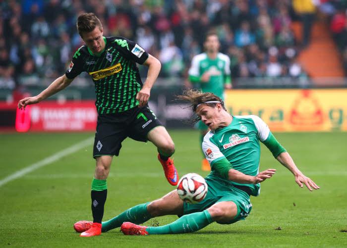 Bundesliga: Des cadors fortes têtes