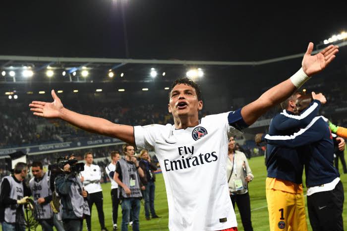Ligue 1 : Paris, capitale de la France
