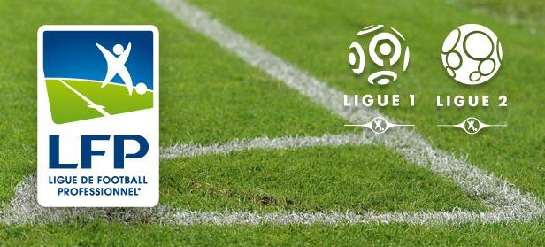 Deux descentes en Ligue 2 et deux montée en Ligue 1 a partir de la saison prochaine