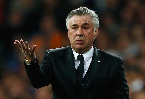 Real Madrid : Carlo Ancelotti limogé