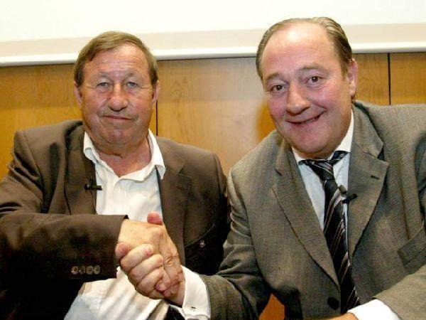 Gervais cherche 15 millions