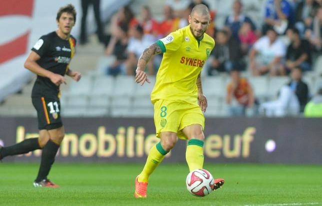 Vincent Bessat (FC Nantes)