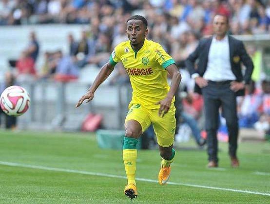 Chaker Alhadhur (FC Nantes)