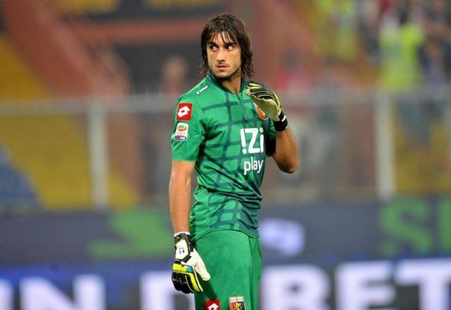 Mattia Perin prolonge avec le Genoa