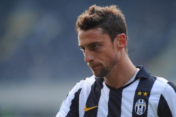 Marchisio sur le départ ?