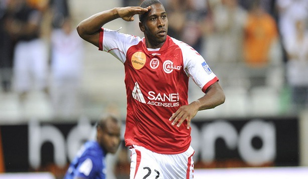 Christopher Glombard (Stade de Reims)