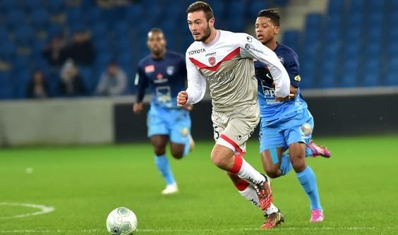 Une offre de Reims pour Lucas Tousart refusé par Valenciennes ?