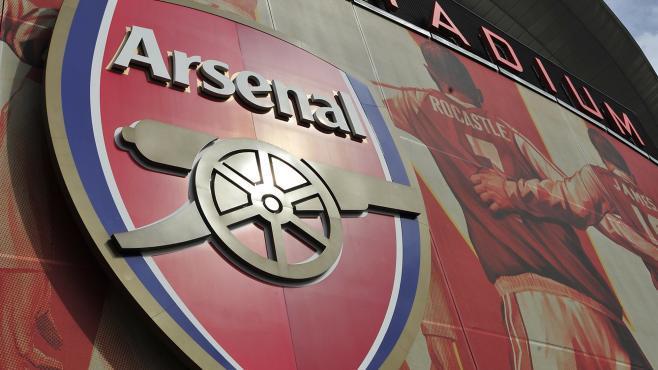 Arsenal fait une offre de 50 millions d'euros pour un attaquant