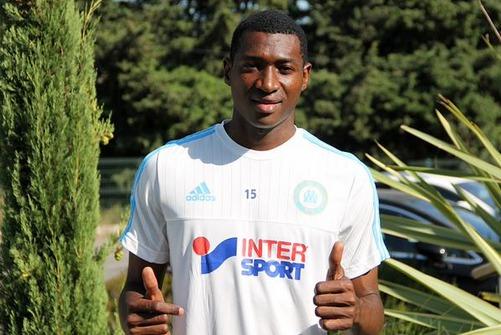 André-Franck Zambo Anguissa de Reims à Marseille