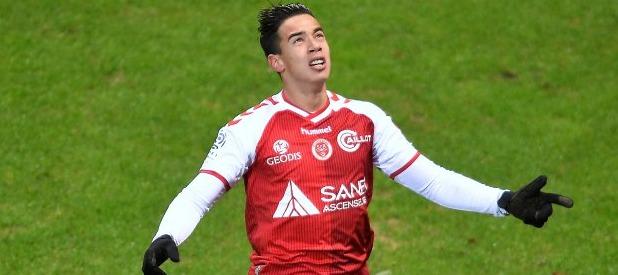 Stade de Reims : Diego Rigonato prolonge son contrat jusqu'en 2018