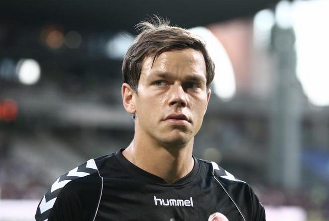 Stade de Reims : Mads Albaek vers l'IFK Göteborg