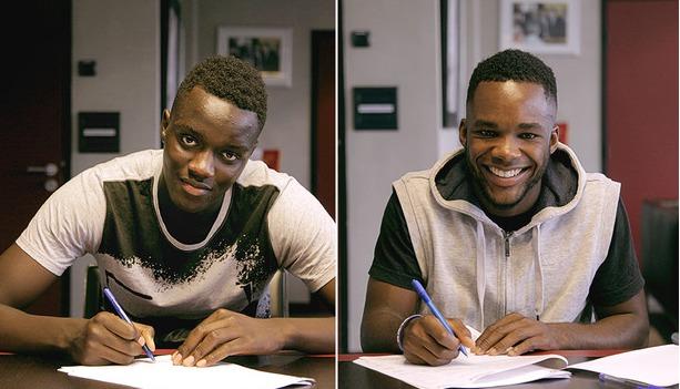 Kalulu et Diakhaby passent pro à Lyon
