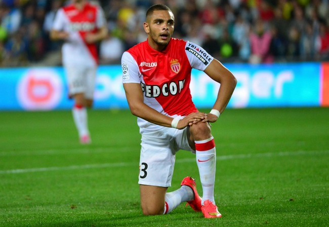 AS Monaco : Layvin Kurzawa vers Manchester City ?